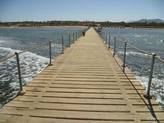 TUI MAGIC LIFE Sharm el Sheikh: Jetty