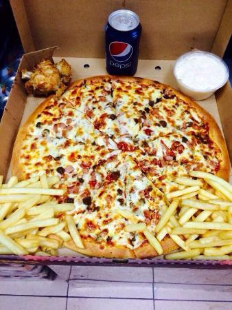 Star Pizza Ilkeston Updated 2020 Restaurant Reviews