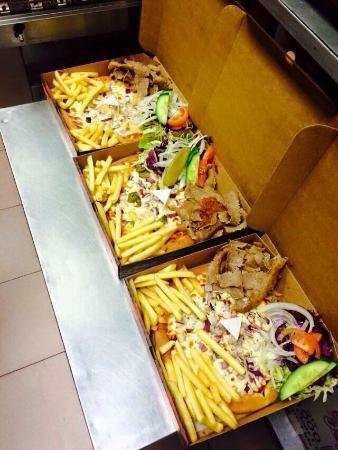 Photo4jpg Picture Of Star Pizza Ilkeston Tripadvisor