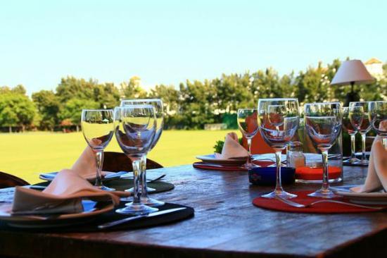 Parrilla La Quinta Restaurante - Sotogrande