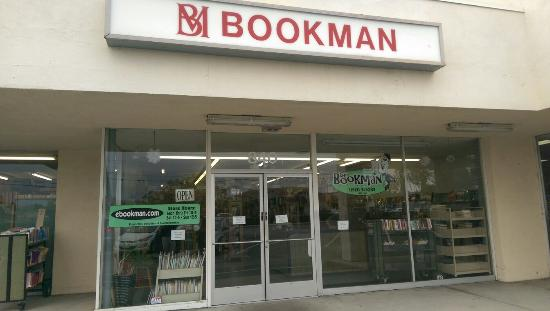 ‪The Bookman‬