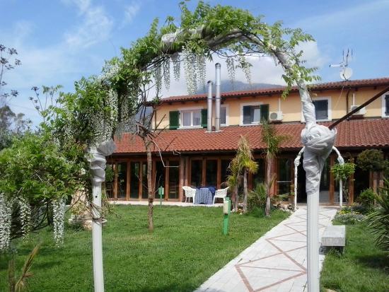 Il giardino dei ciliegi: bewertungen & fotos san lorenzello