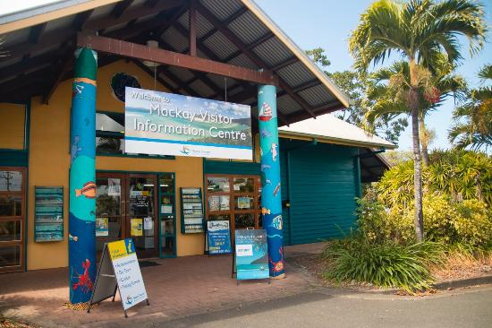 Mackay Visitor Information Centre
