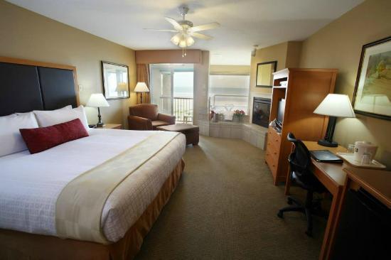 Cheap Hotel Rooms In Seaside Oregon