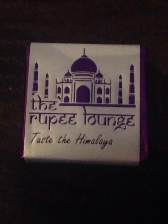 Rupee Lounge