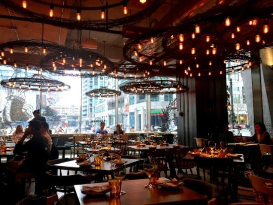 Mercatto Restaurant Toronto