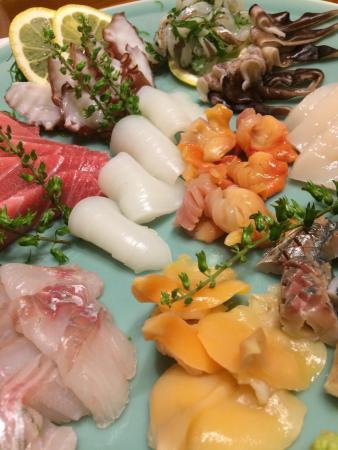 Sushi Restaurant Saku Yama