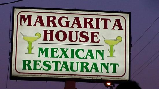 Margarita House Mexican Restaurant