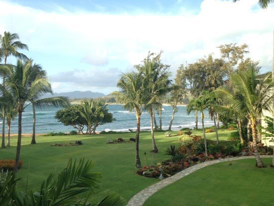 Lae Nani: Wow - check out that view !