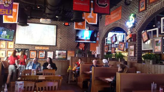 Interior Photo Of Knoxvilleu0027s Carolina Ale House