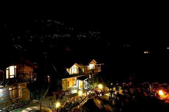 Zahir Cottages