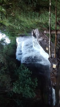 Cachoeira Areião