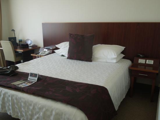 James Cook Hotel Grand Chancellor Reviews