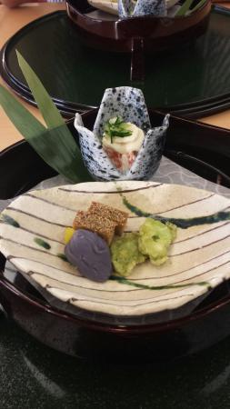 Japanese Cuisine Yamazato