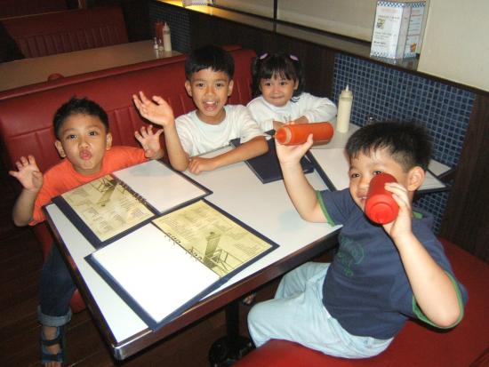 Their nachos style picture of mothers cook jakarta tripadvisor