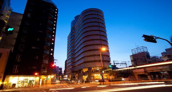 โรงแรมเอพีเอ โอซากา-เท็มมา