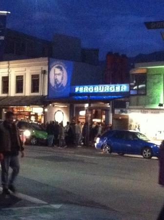 Fergburger : photo0.jpg