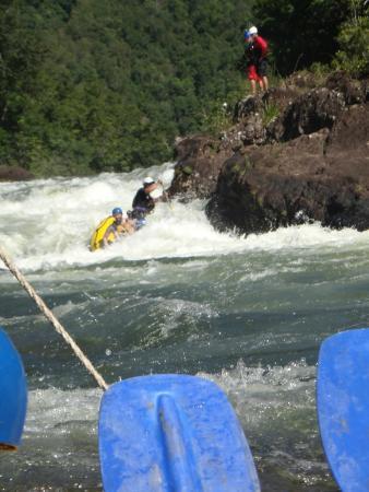 RnR White Water Rafting: Rapids