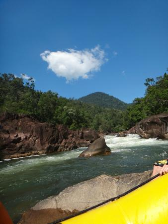 RnR White Water Rafting: Gorgeous