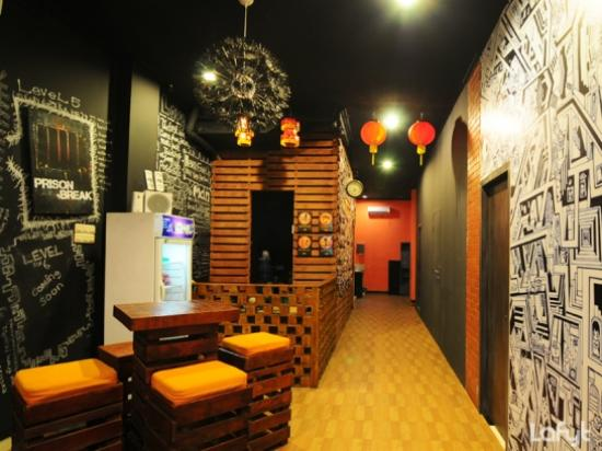 Totem Room Escape Tripadvisor