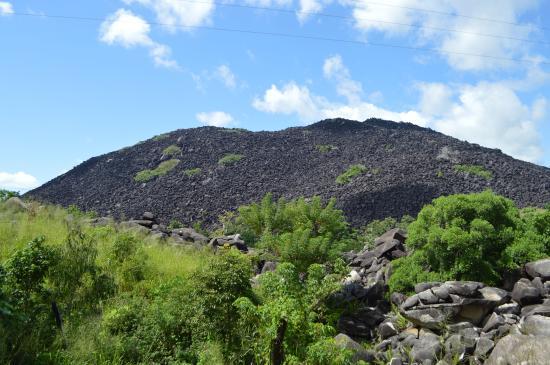 Black Mountain National Park: Black Mountain