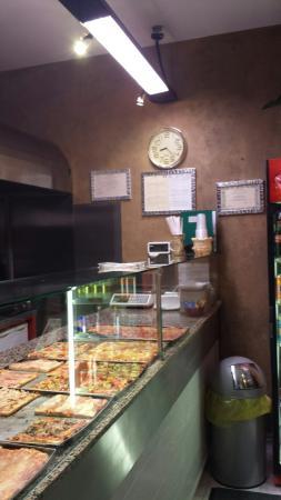 Pizzeria al Taglio Il Sagittario