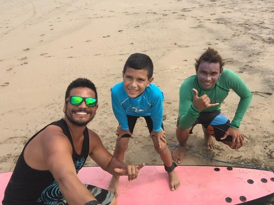 Frijoles Locos Surf Shop & Spa: photo1.jpg