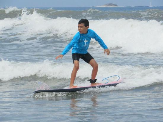 Frijoles Locos Surf Shop & Spa: photo2.jpg