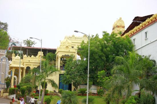 Sri Sitaramachandra Swamy Temple
