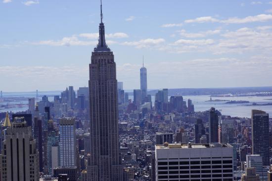 Rockefeller Center 4