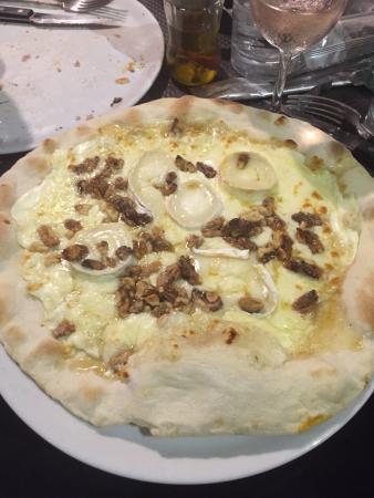 Basta Cosi ! : La Pizza Dicaprio