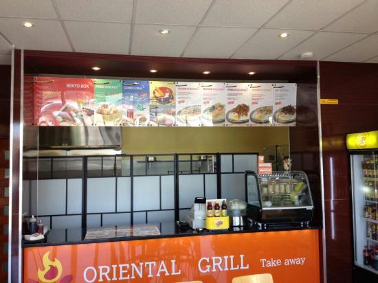 Oriental Grill Picture Of Oriental Grill Upper Coomera - Cuisine comera