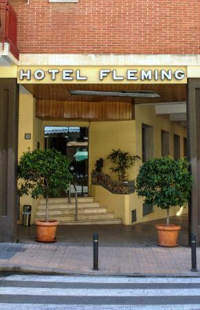 플레밍 호텔 사진