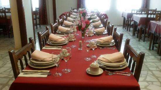 Restaurante Fraga II