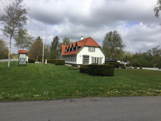 Hyggelig kro - Bild från Luneborg Kro, Tylstrup - TripAdvisor