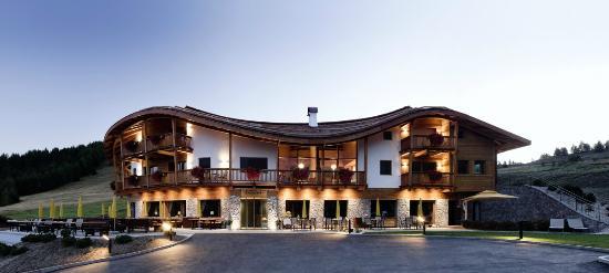 Hotel Plan De Gralba Wolkenstein