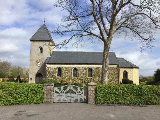 Brovst, Denmark: Langeslund Kirke