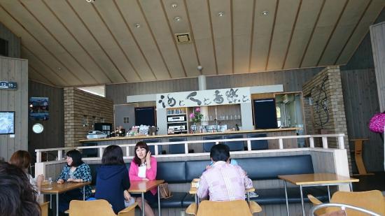 Cafe Hoxton