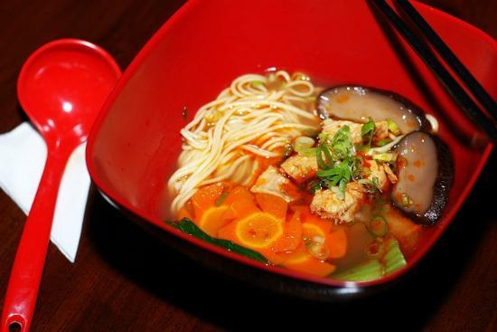 Solo Noodle