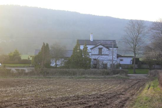 Landscape - Eyarth Station Photo