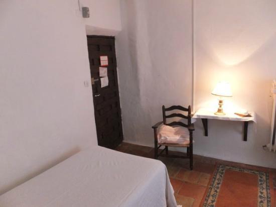 روستيكاي هوتل بوسادا سان جوزيه: Rustikales und einfaches Zimmer