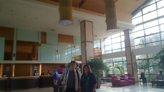 Days lnn Business Place Longwan Beijing: lobby