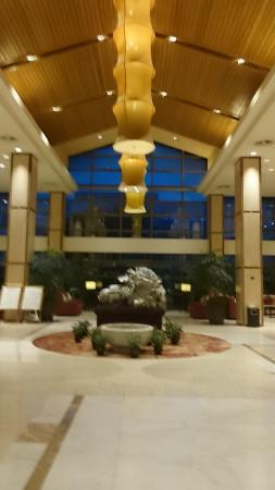 Days lnn Business Place Longwan Beijing: hotel