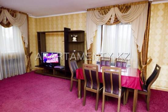 Aigerim Hotel
