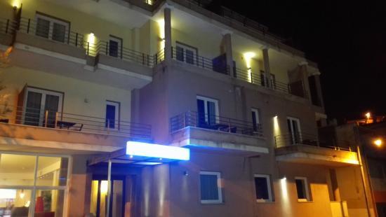 Janus Hotel: Hotel