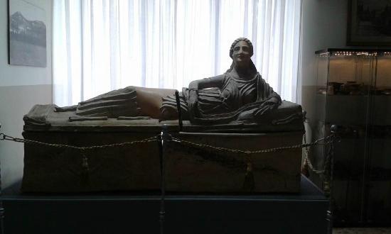 Museo Archeologico Etrusco De Feis