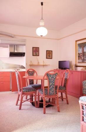 Living Room - Picture of Villaggio Margherita, Cavallino-Treporti ...
