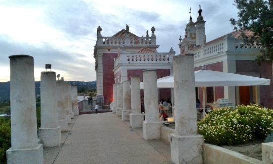 Palacio de Estoi Hotel