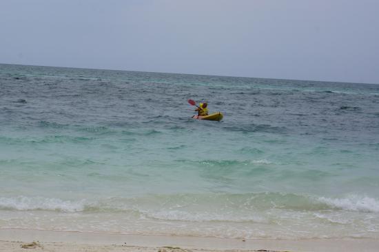 Taino Beach 1