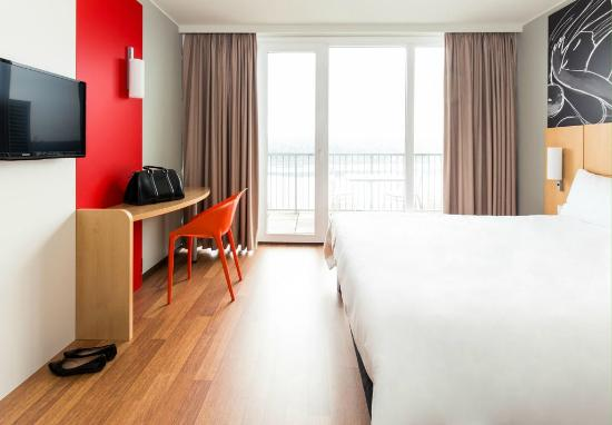 Hotel ibis Woerthersee